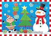 Patrick, CHRISTMAS SANTA, SNOWMAN, WEIHNACHTSMÄNNER, SCHNEEMÄNNER, PAPÁ NOEL, MUÑECOS DE NIEVE, paintings+++++,GBIDSP351,#X#