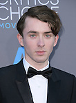 Matthew Beard<br />  attends The 20th ANNUAL CRITICS&rsquo; CHOICE AWARDS held at The Hollywood Palladium Theater  in Hollywood, California on January 15,2015                                                                               &copy; 2015 Hollywood Press Agency