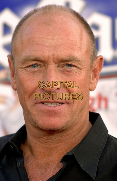 CORBIN BERNSEN.New Line Cinema's World Premiere of 'Harold & Kumar Go to White Castle' held at The Mann's Chinese Village Theatre in Hollywood, California .July 27,2004 .headshot, portrait.www.capitalpictures.com.sales@capitalpictures.com.Supplied By Capital Pictures