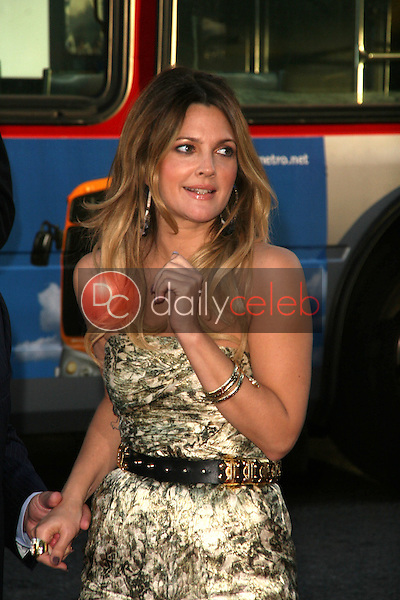 """Drew Barrymore<br /> at the """"Going The Distance"""" Los Angeles Premiere, Chinese Theater, Hollywood, CA. 08-23-10<br /> David Edwards/Dailyceleb.com 818-249-4998"""