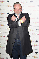 Ray Winstone<br /> arrives for the &quot;Iron Men&quot; premiere at the Mile End Genesis cinema, London.<br /> <br /> <br /> &copy;Ash Knotek  D3236  02/03/2017