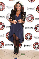 New York Times best selling author Nicole 'Snooki' Polizzi pictured at her 'Gorilla Beach' book tour at the Grand Opening of the new Earl of Sandwich location at Showboat Casino in Atlantic City, New Jersey on July 25, 2012 &copy; Star Shooter / MediaPunch Inc. /NortePhoto.com<br />