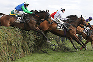 Aintree Grand National Meeting 2014