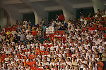 Final North Korea VS China PR during the 2008 AFC Women's Asian Cup,8 June, 2008  in Thong Nhat Stadium, Ho Choi Minh City, Vietnam. Photo by World Sport Group