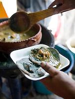 Paracho, Michoacan. Aromas y Sabores with Chef Patricia Quintana