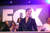NEW YORK, NY - MAY 14, 2019 Corrine Foxx attends the 2019 Fox Upfront After Party at Wollman Rink in Central Park, May 13, 2019 in New York, NY. <br /> CAP/MPIWG<br /> &copy;WG/MPI/Capital Pictures