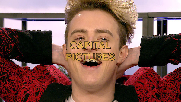 Celebrity Big Brother 2017<br /> Jedwardd<br /> *Editorial Use Only*<br /> CAP/KFS<br /> Image supplied by Capital Pictures