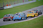 Renault Clio Cup UK - Brands Hatch 2012