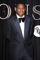 David Harewood arriving for the BFI Luminous Gala 2017 at the Guildhall, London, UK. <br /> 28 September  2017<br /> Picture: Steve Vas/Featureflash/SilverHub 0208 004 5359 sales@silverhubmedia.com