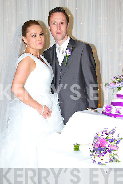 Liam staunton wedding