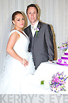 Brides name: Rachel Staunton<br /> Daughter of: Tom Staunton<br /> And: Noreen Staunton<br /> Address: Ballybane, Galway<br /> Grooms name: Liam Kennedy<br /> Son of: Murty Kennedy<br /> And: Margaret Kennedy<br /> Address: Newcastle West, Co. Limerick<br /> Who were married at: 1.30pm<br /> On: 12 April 2014<br /> In: St. Ita's Church, Raheenagh<br /> By: Fr. John Keating<br /> Best Man: John Kennedy (grooms brother)<br /> Groomsmen: Mark Kennedy and Sean Collins<br /> 1st Bridesmaid: Selina Eagney (brides friend)<br /> Bridesmaids: Ciara and Niamh Staunton<br /> Flowergirl: Emma Staunton<br /> Reception held at: Devon Inn Hotel, Templeglantine<br /> Will reside at: Newcastle West, Co. Limerick.