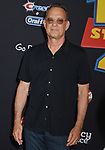 "Tom Hanks 048 arrives at the premiere of Disney and Pixar's ""Toy Story 4"" on June 11, 2019 in Los Angeles, California."