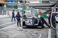 #22 UNITED AUTOSPORTS (GBR) LIGIER JSP217 GIBSON LMP2 PHILIP HANSON (GBR) PAUL DI RESTA (GBR)