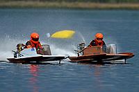 8-L, 34-F   (Outboard Hydroplanes)