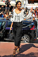 CANNES, FRANCE - MAY 20: Madalina Ghenea attends the 'Youth' Photocall during the 68th annual Cannes Film Festival on May 20, 2015 in Cannes, France <br /> Festival del Cinema di Cannes 2015<br /> Foto Panoramic / Insidefoto