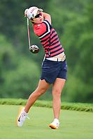 US Woman Open 2017 R1