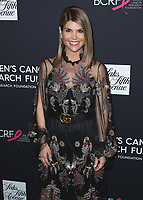 BEVERLY HILLS, CA - FEBRUARY 27:  Lori Loughlin at An Unforgettable Evening at the Beverly Wilshire Four Seasons Hotel on February 27, 2018 in Beverly Hills, California. (Photo by Scott Kirkland/PictureGroup)