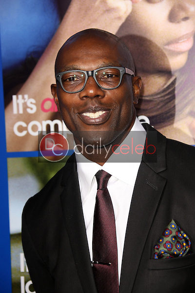 Terrell Owens<br />