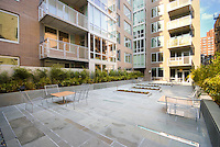 Court Yard at 225 East 34th Street