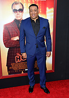 Cedric Yarborough at the Los Angeles premiere for &quot;The House&quot; at the TCL Chinese Theatre, Los Angeles, USA 26 June  2017<br /> Picture: Paul Smith/Featureflash/SilverHub 0208 004 5359 sales@silverhubmedia.com