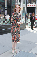 NEW YORK, NY August 06: Jessica Keenan Wynn at Build Series in New York City on August 06, 2018. <br /> CAP/MPI/RW<br /> &copy;RW/MPI/Capital Pictures