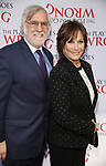 Fred A. Rappoport  and Michele Lee attend 'The Play That Goes Wrong' Broadway Opening Night at the Lyceum Theatre on April 2, 2017 in New York City.