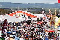 2016 Supercheap Auto Bathurst 1000. Round 2 of the Pirtek Enduro Cup.