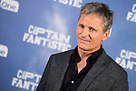 "American actor Viggo Mortensen attends to the presentation of the film ""Captain Fantastic"" at Ursa Hotel in Madrid. September 11, Spain. 2016. (ALTERPHOTOS/BorjaB.Hojas)"