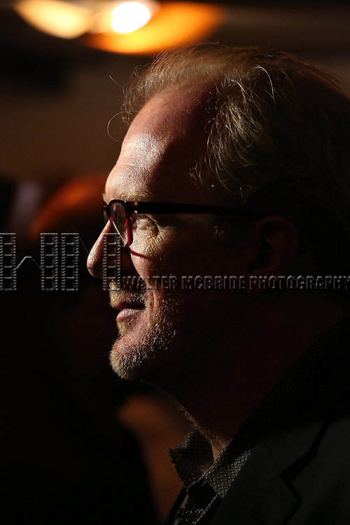 Tracy Letts  attends the Broadway Opening Night Performance After Party for 'The Realistic Joneses'  at the The Red Eye Grill on April 6, 2014 in New York City.