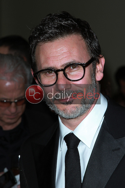 Michel Hazanavicius<br />