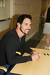 Bold and Beautiful's Don Diamont at Soapstar Spectacular presented by KDKA-TV stars Y&R, BB, GL and ATWT on June 13, 2010 at the Petersen Events Center, University of Pittsburgh, PA and benefited the Susan G. Komen for the Cure Pittsburgh Affiliate. (Photo by Sue Coflin/Max Photos)
