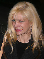 VICTORIA GOTTI 12/19/2002<br /> CONFESSIONS OF A DANGEROUS MIND PREMIERE AT THE PARIS THEATRE, NEW YORK CITY<br /> Photo By John Barrett/PHOTOlink