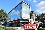 HEB Buffalo Heights 2019