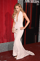 Catherine Tyldesley<br /> at the British Soap Awards 2017 held at The Lowry Theatre, Manchester. <br /> <br /> <br /> &copy;Ash Knotek  D3272  03/06/2017
