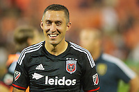 Despite falling behind 2-0 within the first 21 minutes of the match, D.C. United defeated Real Salt Lake 6-4 in a wild game at RFK Stadium in Washington D.C. The Black and Red further cemented their lead atop the Eastern Conference with their seventh come-from-behind win on the season.
