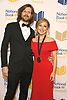 Sarah Smarch and Andrew Spackman attend the 69th National Book Awards Ceremony and Benefit Dinner presented by the National Book Foundaton on November 14, 2018 at Cipriani Wall Street in New York, New York, USA.<br /> <br /> photo by Robin Platzer/Twin Images<br />  <br /> phone number 212-935-0770