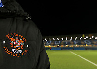 200128 Wycombe Wanderers v Blackpool