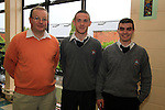 Leaving cert St Josephs 2011