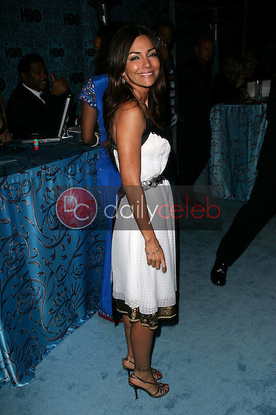 Vanessa Marcil<br />At the HBO Emmy After Party. Pacific Design Center,Los Angeles, CA. 09-18-05<br />Dave Edwards/DailyCeleb.Com 818-249-4998