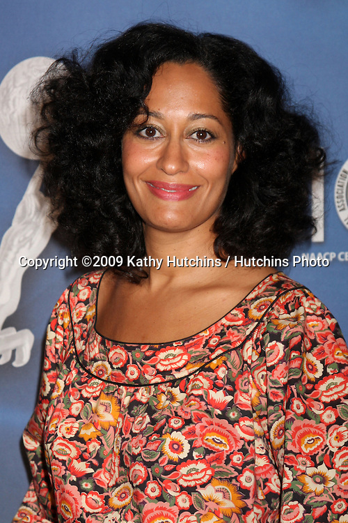 Tracee Ellis Ross  arriving at the NAACP Luncheon  at the Beverly Hills Hotel in Beverly Hills, CA on .February 7, 2009.©2009 Kathy Hutchins / Hutchins Photo..
