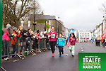 Mags O'Connor 302,who took part in the Kerry's Eye Tralee International Marathon on Sunday 16th March 2014.