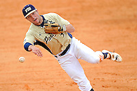 FIU Baseball v. Seton Hall (3/6/11)