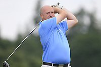 Joe Lyons (Galway) during the final of the 2018 Connacht Stroke Play Championship, Portumna Golf Club, Portumna, Co Galway.  10/06/2018.<br /> Picture: Golffile | Fran Caffrey<br /> <br /> <br /> All photo usage must carry mandatory copyright credit (&copy; Golffile | Fran Caffrey)