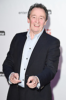 "Paul Whitehouse<br /> arriving for the premiere of ""The Death of Stalin"" at the Curzon Chelsea, London<br /> <br /> <br /> ©Ash Knotek  D3338  17/10/2017"