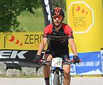 2019 Trentino MTB Challenge - Ride the Nature - 1000 Grobbe Bike Challenge - 100 Km dei Forti  il 09/06/2019 a Lavarone,  Marco d'Agostino (Bottechia)<br />  © Pierre Teyssot / Mosna