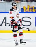 S&ouml;dert&auml;lje 2014-01-06 Ishockey Hockeyallsvenskan S&ouml;dert&auml;lje SK - Malm&ouml; Redhawks :  <br />  Malm&ouml; Redhawks Mattias Persson ser nedst&auml;md ut<br /> (Foto: Kenta J&ouml;nsson) Nyckelord: depp besviken besvikelse sorg ledsen deppig nedst&auml;md uppgiven sad disappointment disappointed dejected