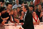 The actor Jose Coronado during the 60th San Sebastian Donostia International Film Festival - Zinemaldia.September 20,2012.(ALTERPHOTOS/ALFAQUI/Acero)