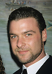 Liev Schreiber pictured at the National Board of REview film awards at the Waldorf Astoria in New York City on Febuary 9, 1998.
