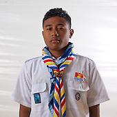 Teaoti from Kiribati.
