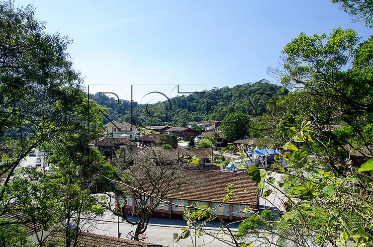 Vista da Vila de Paranapiacaba, Santo Andr&eacute; - SP, 04/2013.<br /> * &Eacute; necess&aacute;rio solicitar autoriza&ccedil;&atilde;o para a Vila de Paranapiacaba.